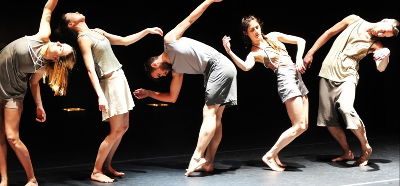 HOT: New Dance and Performance from Australia